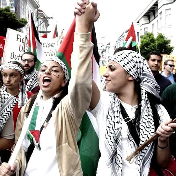 free_palestine-women